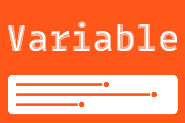 Variable Font Preview